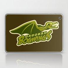 Dagobah Bogwings Laptop & iPad Skin