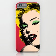 Marilyn Monroe  Slim Case iPhone 6s