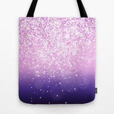 Glitteresques XXX Tote Bag