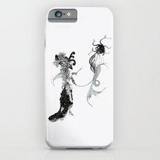 Plague & Her Sumptuous Belongings Slim Case iPhone 6s