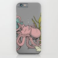 iPhone & iPod Case featuring My Little Pony (Color) by Seth Spriggs