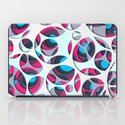 Interarea #05 iPad Case