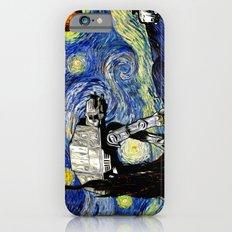 Starry Night versus the Empire iPhone 6s Slim Case
