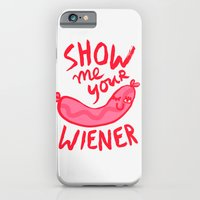 Wiener iPhone 6 Slim Case