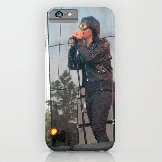 Julian Casablancas of The Strokes iPhone & iPod Case