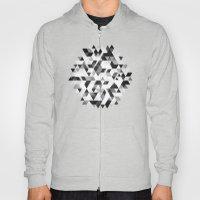 Amped (monochrome Series… Hoody