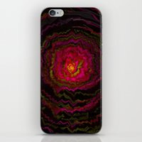 The Rose iPhone & iPod Skin