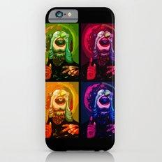 Cyclops JJJJesus iPhone 6 Slim Case