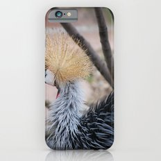 Spiked Hair iPhone 6 Slim Case
