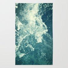 Water III Rug