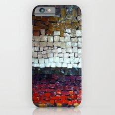 Mosaic #1 iPhone 6s Slim Case