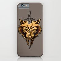 Golden: Survivor  iPhone 6 Slim Case