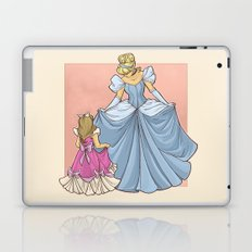 Have Faith in Your Dreams Laptop & iPad Skin