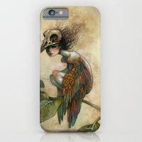 Soul of a Bird iPhone 6 Slim Case