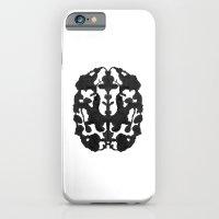 My Brain Hurts iPhone 6 Slim Case