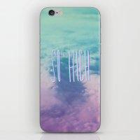 So High iPhone & iPod Skin