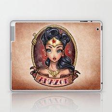 Amazon Pinup Laptop & iPad Skin