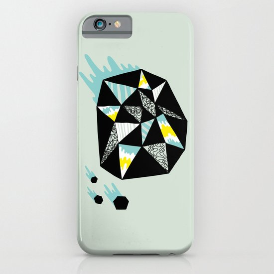 Crystalized II iPhone & iPod Case