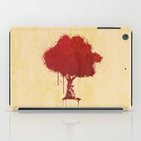 s tree t iPad Case
