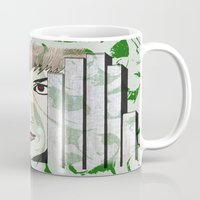 Took My Hands Off Of You… Mug