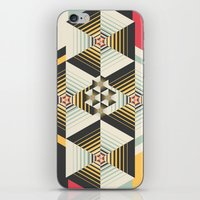 La Plus iPhone & iPod Skin