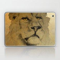 LION EYES Laptop & iPad Skin