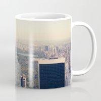 Central Park Mug