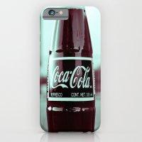 Urban cola iPhone 6 Slim Case