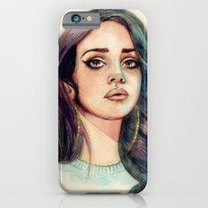 I've Got A War In My Mind iPhone 6 Slim Case