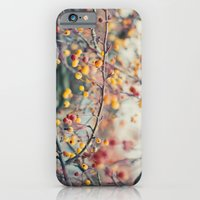 Autumn Poison iPhone 6 Slim Case