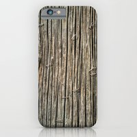 Wood iPhone 6 Slim Case