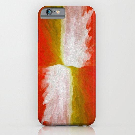 Senza iPhone & iPod Case