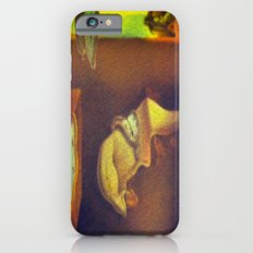 The Persistence of Memory  iPhone 6 Slim Case
