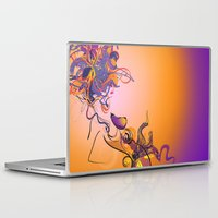 Laptop & iPad Skin featuring Couture by Tracey Chan Design