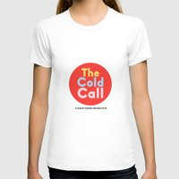 logo T-shirts featuring Logo by coldcallfilm