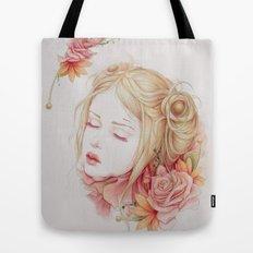 Atonement Tote Bag