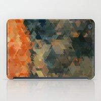 Panelscape Iconic - The … iPad Case