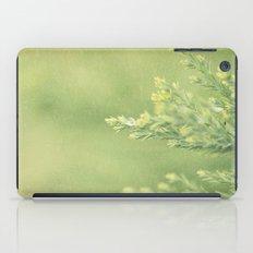 drop iPad Case