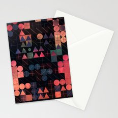 shww thyrww Stationery Cards
