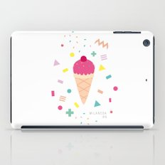 Ice Cream  iPad Case