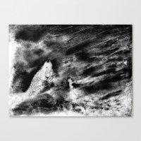 Dream view serie - Night meeting Canvas Print