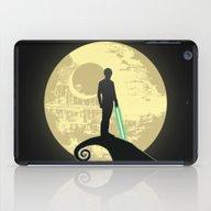 Luke's Nightmare Before iPad Case