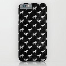 Unicorn Party iPhone 6s Slim Case