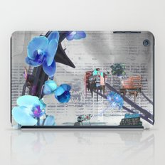 Urban growth iPad Case