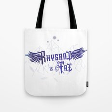 Rhysand Is Fae Tote Bag