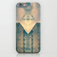 iPhone & iPod Case featuring Reach by Nicholas Iza