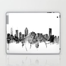 Montreal Canada Skyline Laptop & iPad Skin
