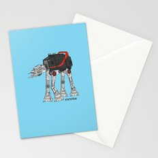 ATATATEAM Stationery Cards
