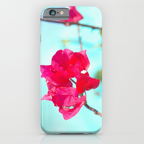 Jamaican Bogenvia iPhone & iPod Case