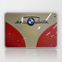 BMW Isetta Laptop & iPad Skin